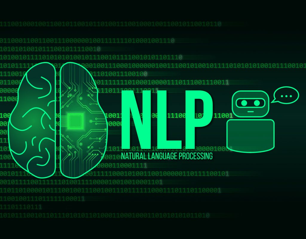 langage naturel - natural language processing