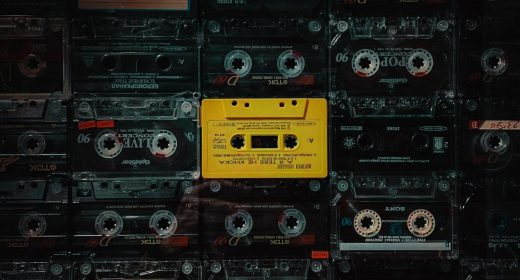 streaming cassette-tapes